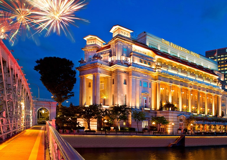 The Fullerton Hotel Singapore - Wikipedia